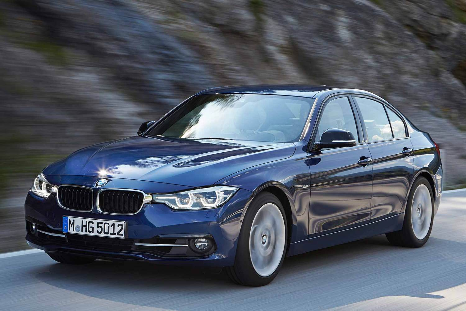 Shortage of premium carmakers as BMW, Audi and Mercedes go mainstream
