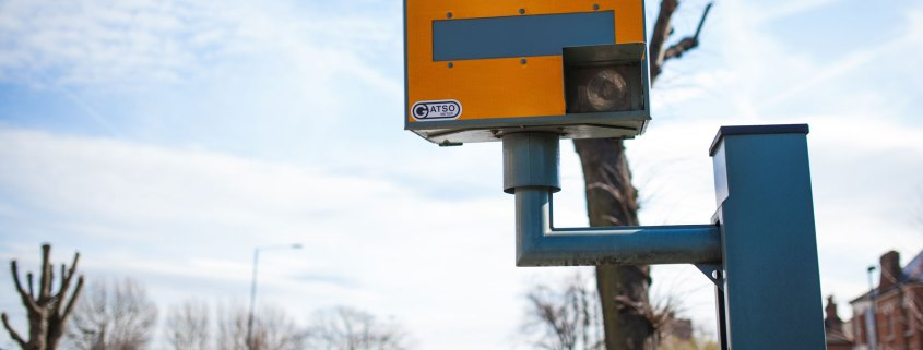 Revealed: the speed cameras most likely to cause a crash