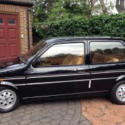 741-mile Austin Metro to be auctioned at CarFest South