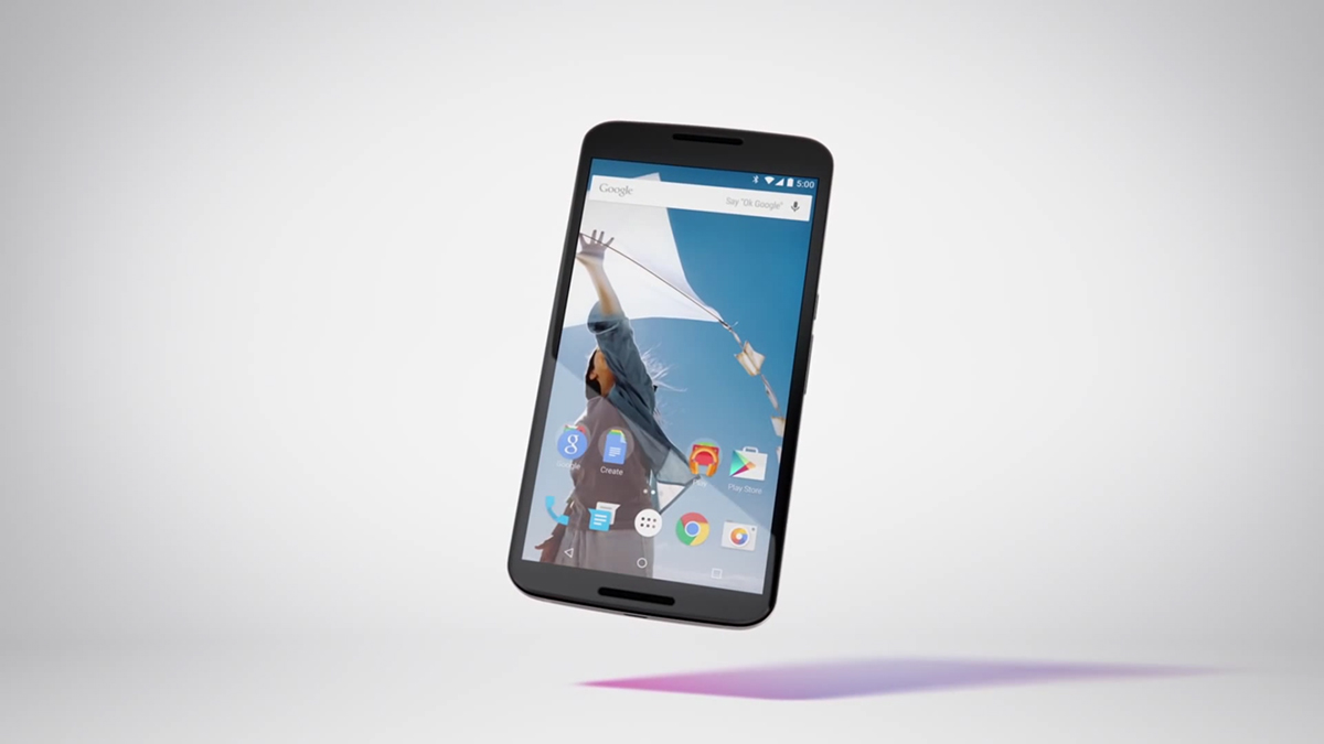 Head to Head: Samsung Galaxy S6 vs Nexus 6