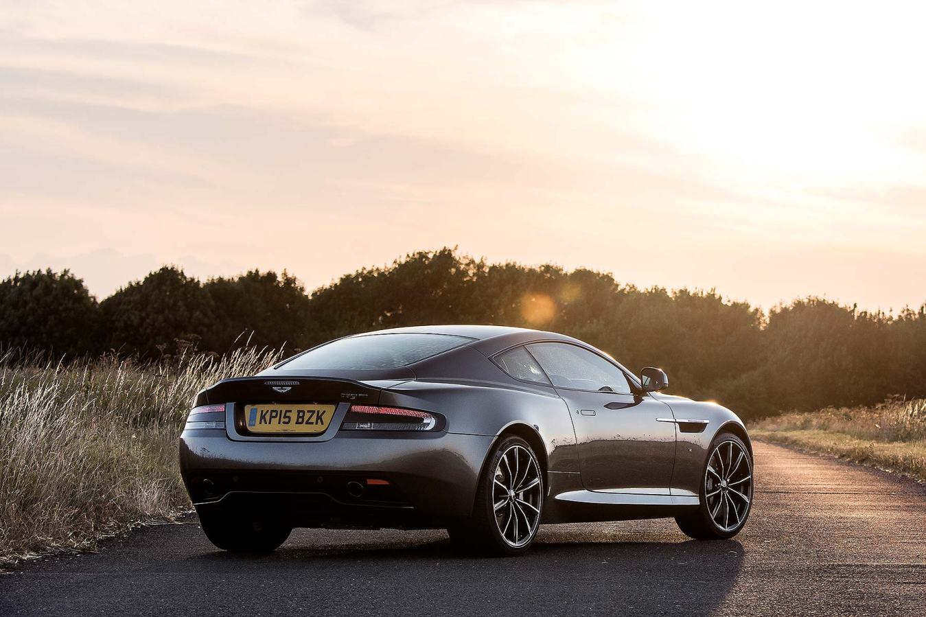 aston martin db9 gt review 2015 first drive motoring research. Black Bedroom Furniture Sets. Home Design Ideas