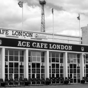 Ace Cafe threatened with closure with anti-social behaviour continues