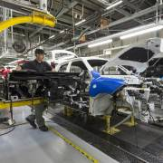 Nissan to invest £100m in Sunderland plant ahead of new Juke launch