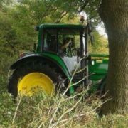 Police admit to hiding speed cameras in tractors