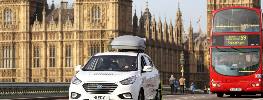 Hyundai ix35 Fuel Cell: what is it?