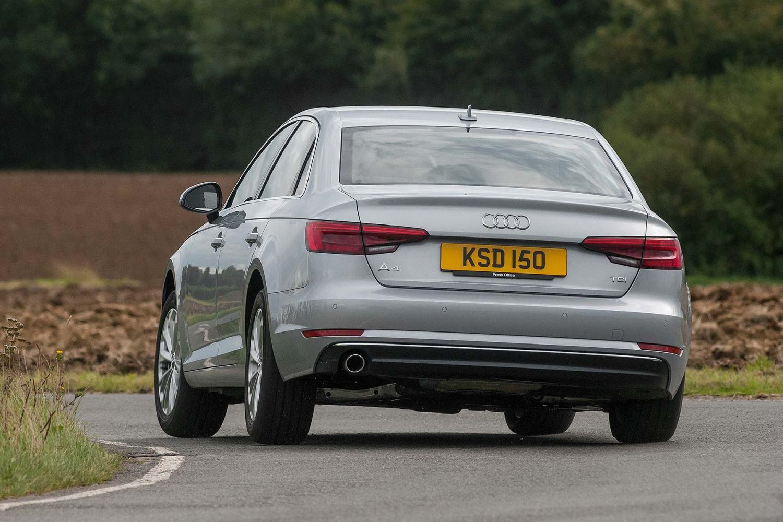 Audi A4 2.0 TDI 150 ultra SE