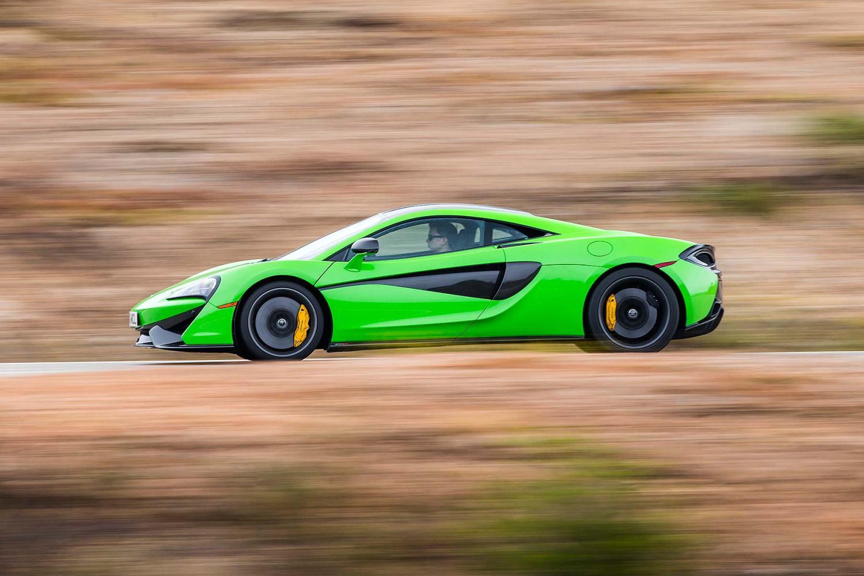 McLaren 570S (2015)