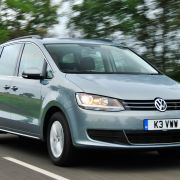 UK Volkswagen sales down 20% in November 2015