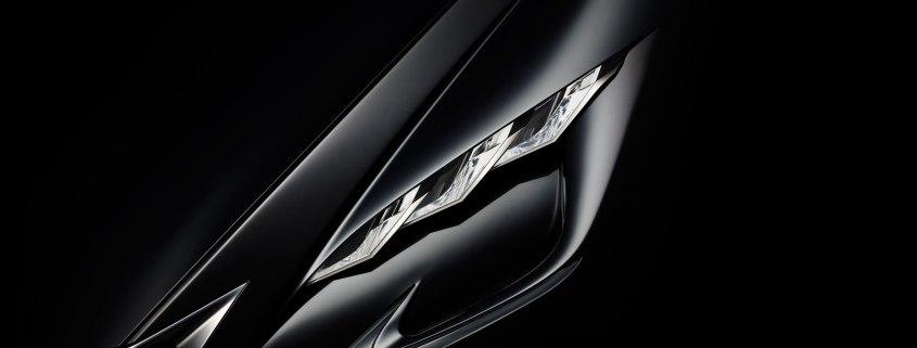 New Lexus Design Concept