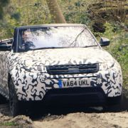 Range Rover Evoque convertible will be 'the most capable convertible in the world'