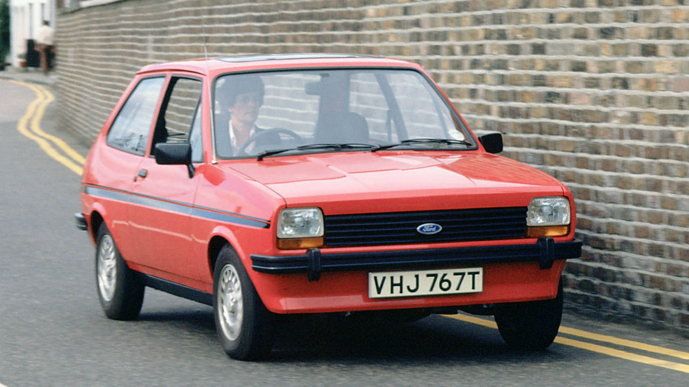 Austin Metro: what are its rivals?