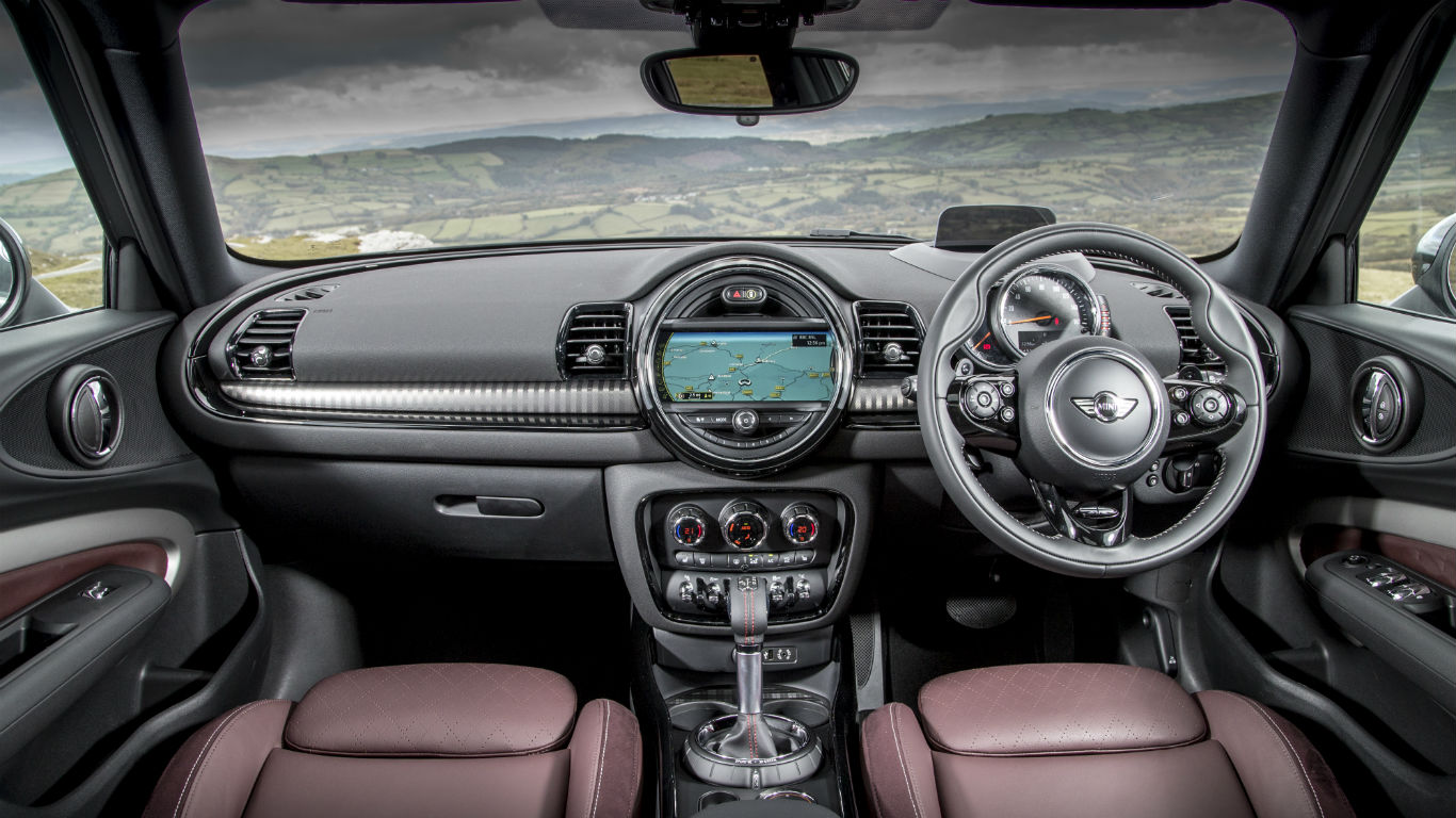 MINI Clubman: fuel economy and running costs