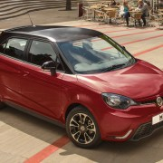 MG3: now more economical (but it'll cost you)