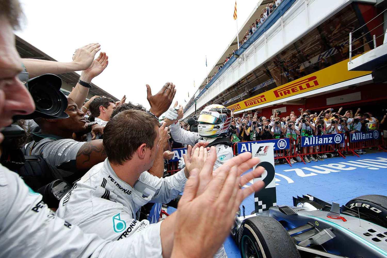 Formula 1 MSA
