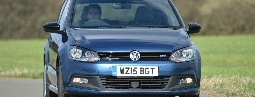 Dieselgate: just nine Volkswagen models affected by bogus CO2 emission figures