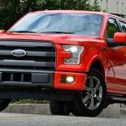 Ford F-150: Two-Minute Road Test