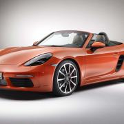 2016 Porsche Boxster revealed: smaller engines and bigger price tags