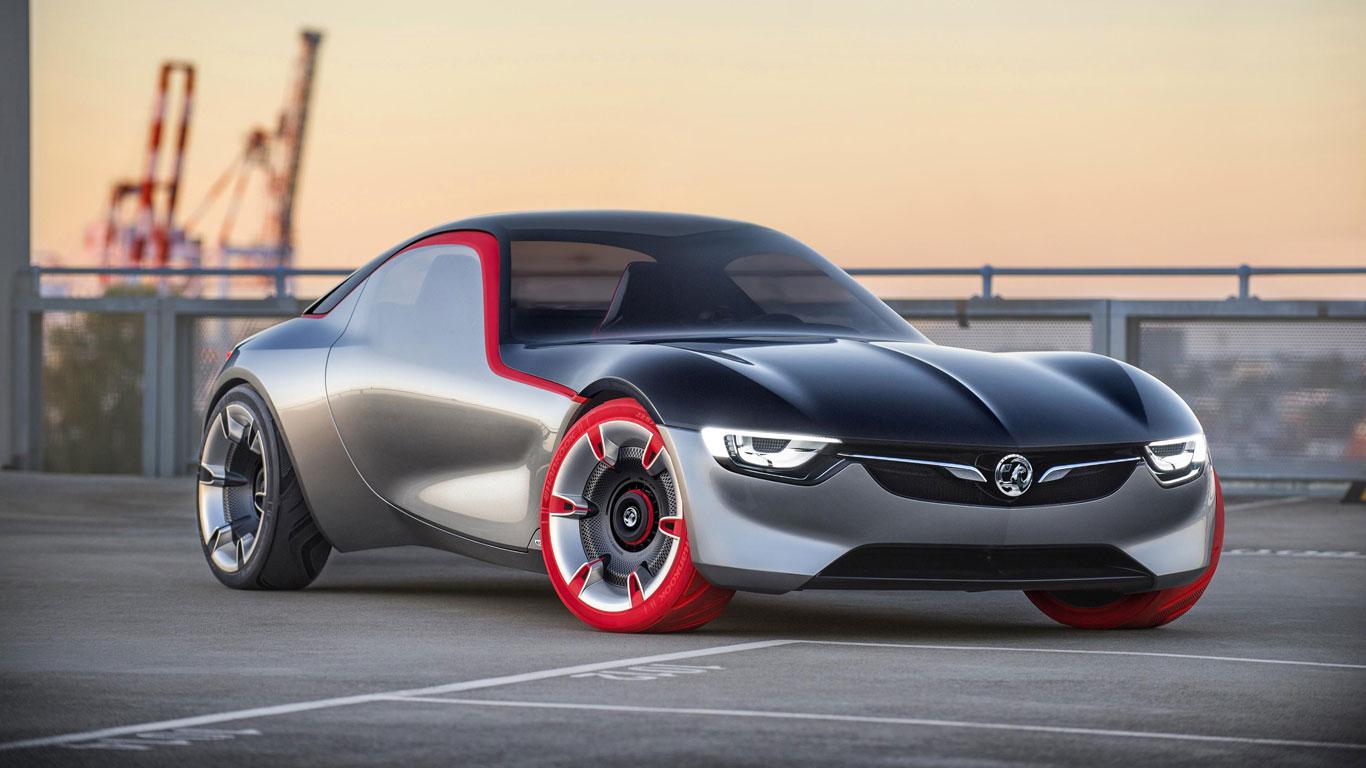 GT Concept Geneva