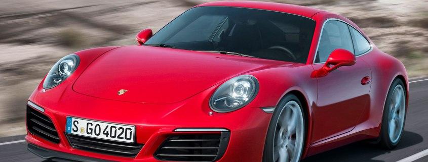 Blog: Can a turbocharged Porsche 911 Carrera S be fun… driven slowly?
