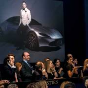 Aston Martin DB10 auction