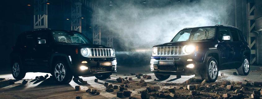 Jeep Batman v Superman Battle of the Renegades