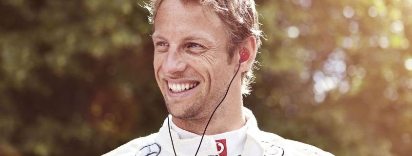 Jenson Button was 'close' to getting job as Top Gear presenter