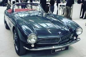 BMW Next 100