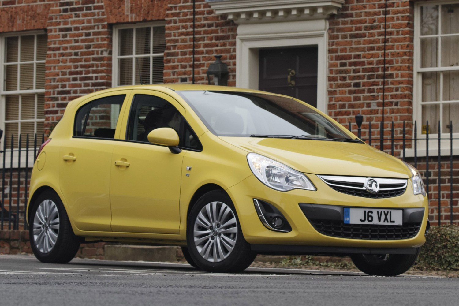 Man takes legal action after winning a Vauxhall Corsa