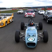 Preview: Silverstone Classic – the world's biggest classic motor racing festival