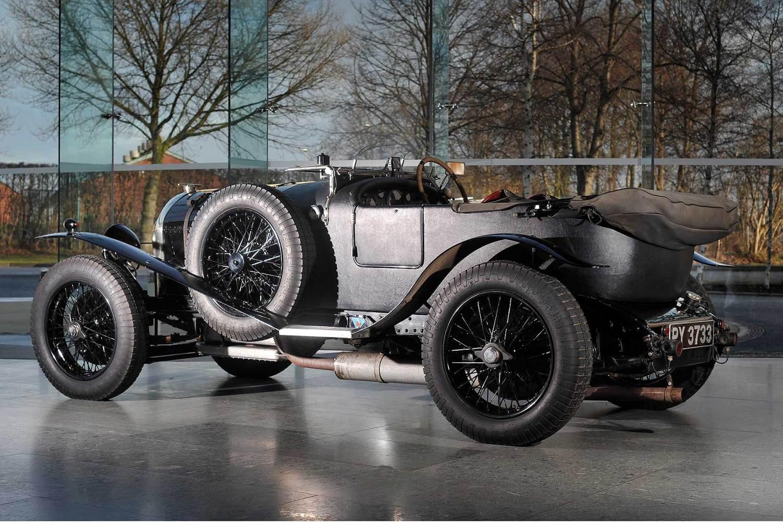 Bentley Supersports 1925