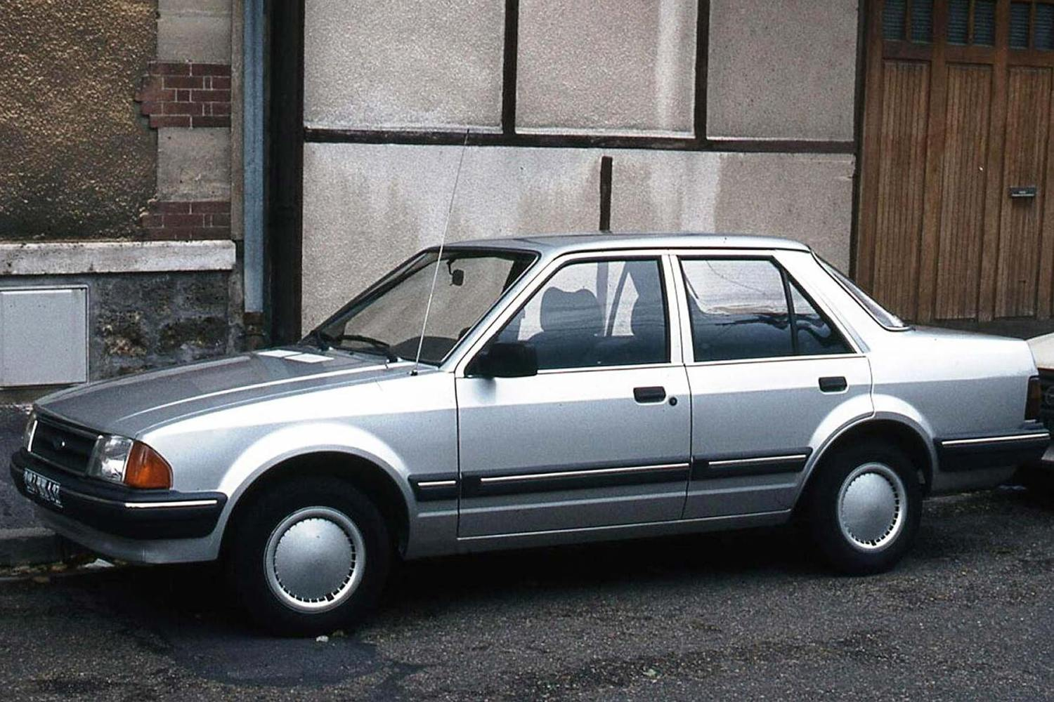 Ford Orion Wikipedia