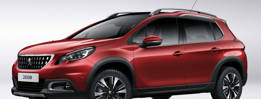 Peugeot-Citroen raided by French authorities over emissions probe
