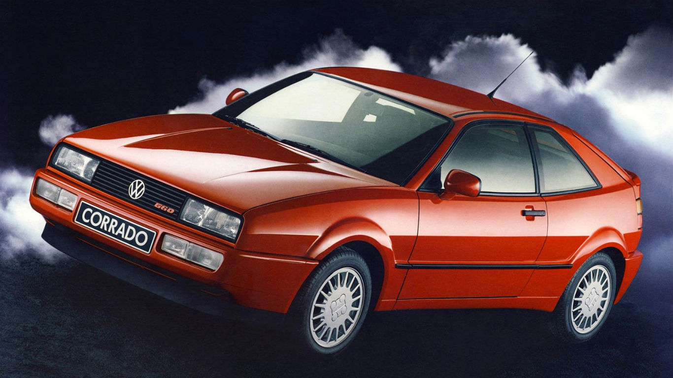 Great cars from the 1990s to buy now