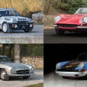 RM Sotheby's Monaco 2016: auction preview