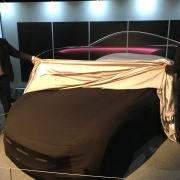TVR not reveal London Motor Show