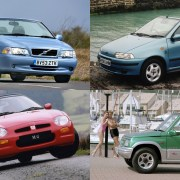 Summer's coming: buy these bargain convertibles now