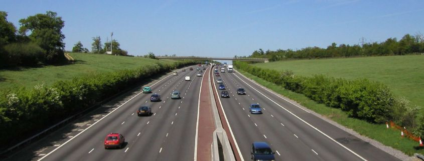 Opinion: we need more motorway cameras