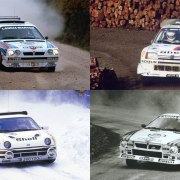 The crazy world of Group B