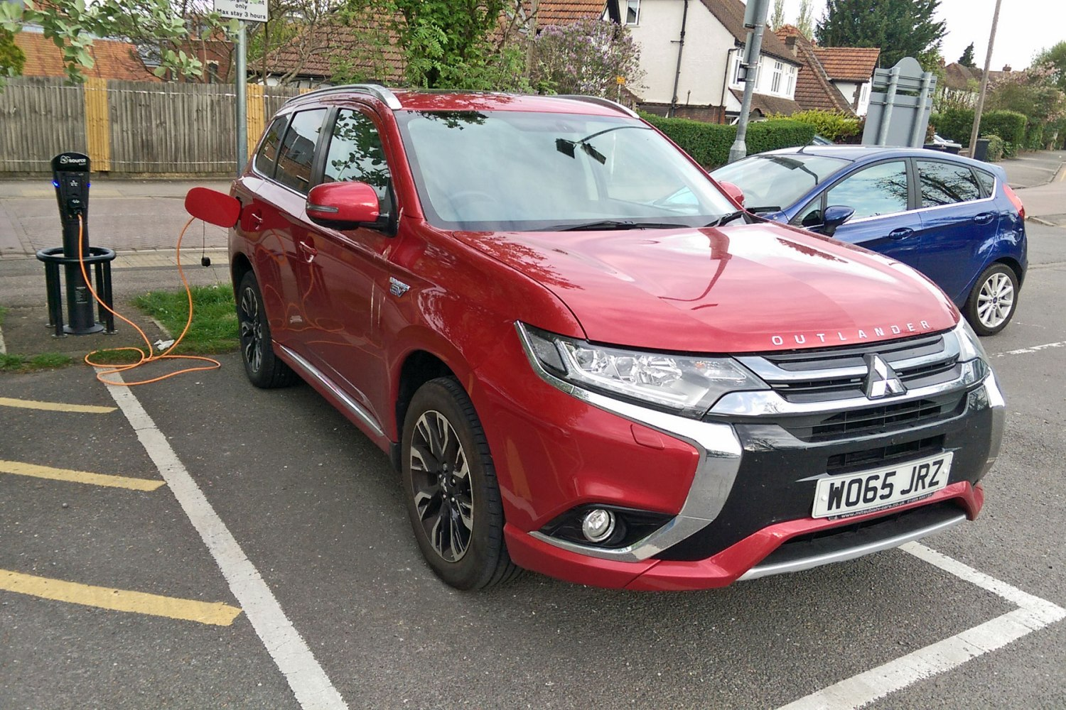 Mitsubishi Outlander (2016) long-term review