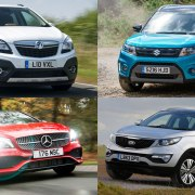 It's not just VW: 30 dirty diesels accused of emissions cheating
