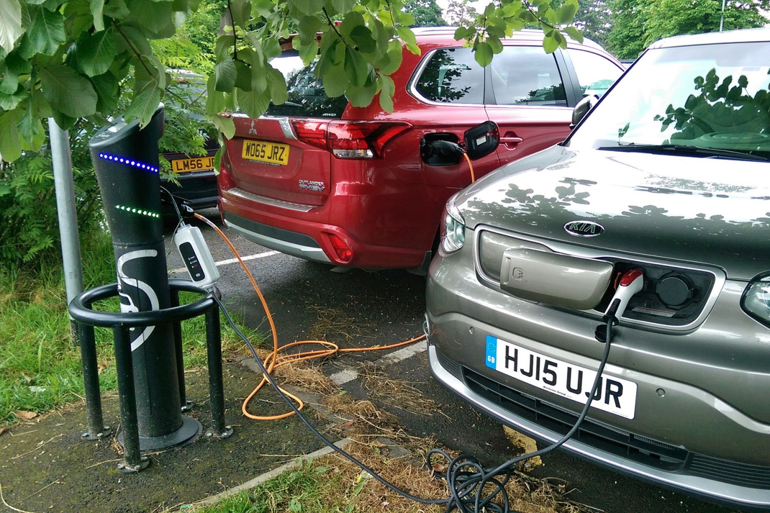 Month two: what's the etiquette around charging?
