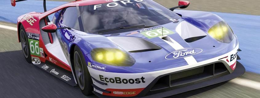 Ford GT racer Forza Motorsport 6