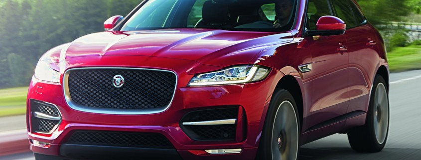 Huge premiums offered for Jaguar F-Pace