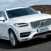 Video: We tried the £3,000 premium sound system in the XC90 and it was brilliant