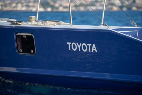 Toyota Energy Observer 2