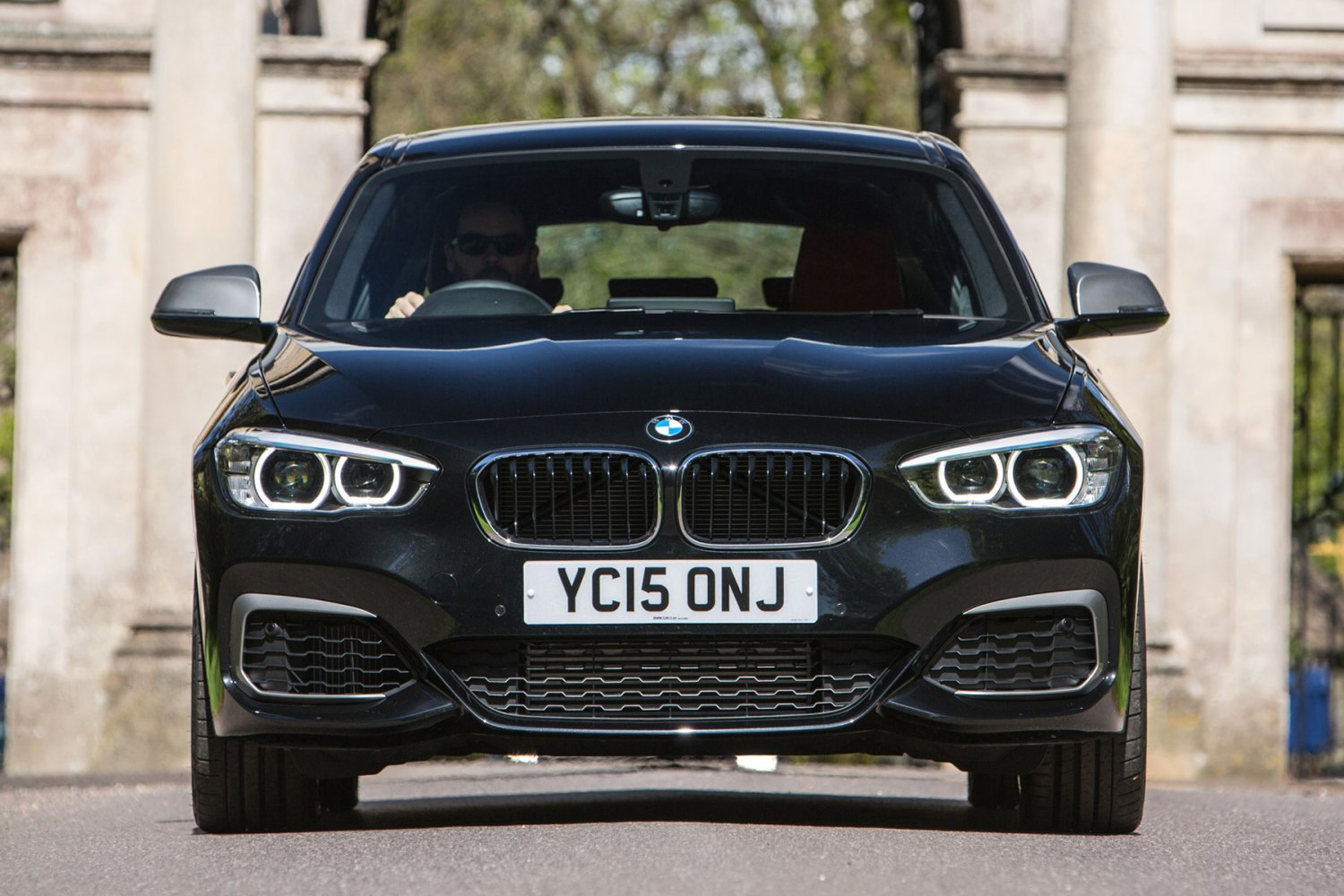 BMW slammed for exaggerating claims over its high-beam assist technology