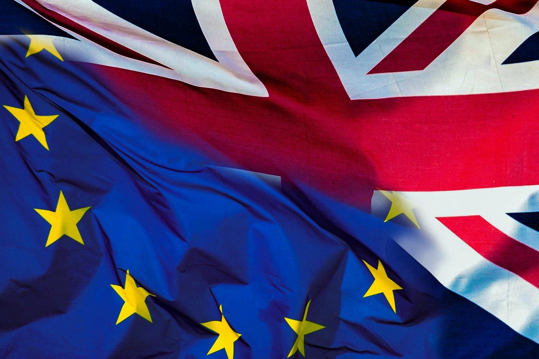 European Union and United Kingdom