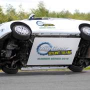Top Gear Stunt Team 2016