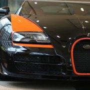 Cristiano Ronaldo has bought a Bugatti Veyron
