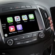 The top 40 cars available with Apple CarPlay in the UK